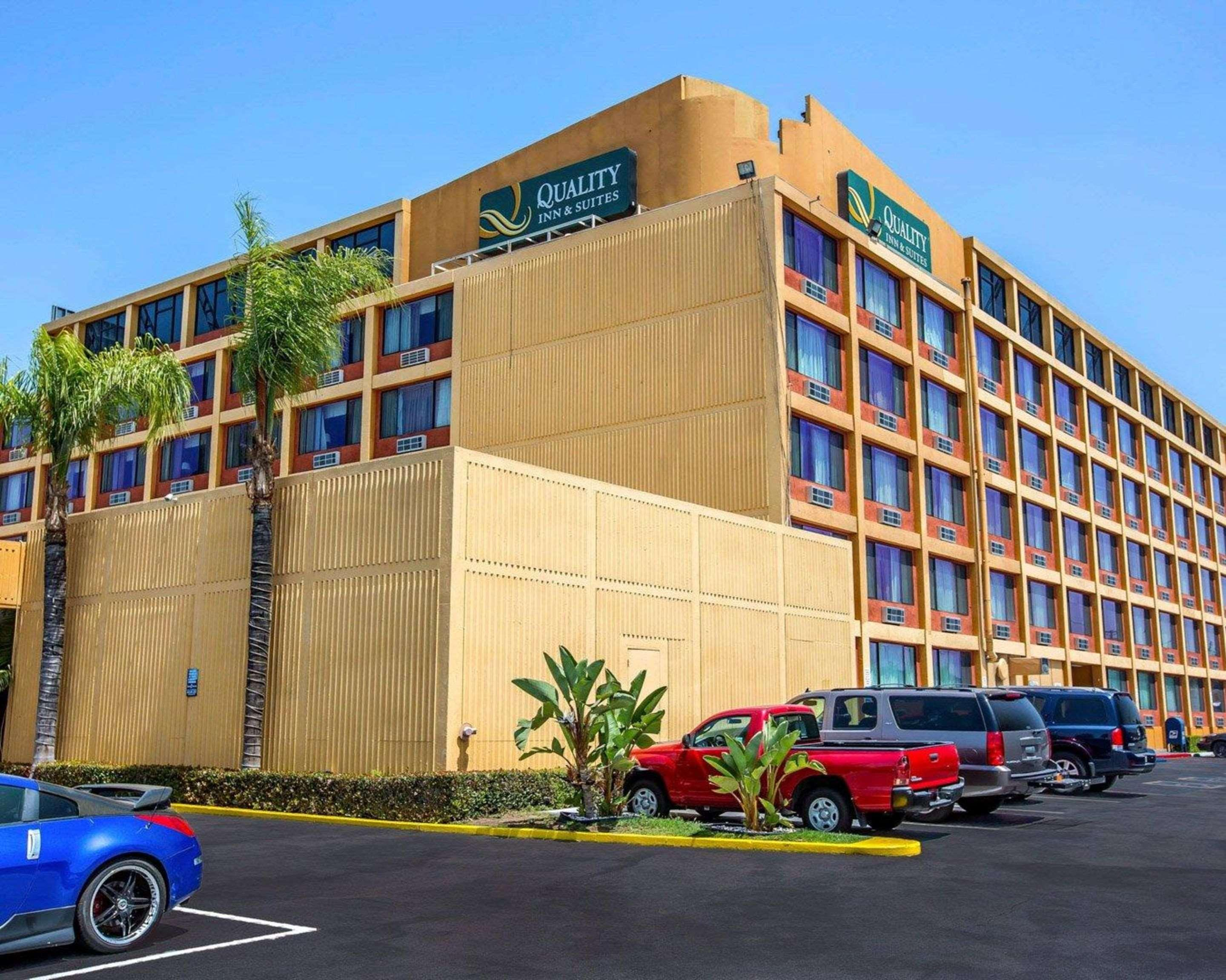 Quality Inn and Suites Montebello - Los Angeles