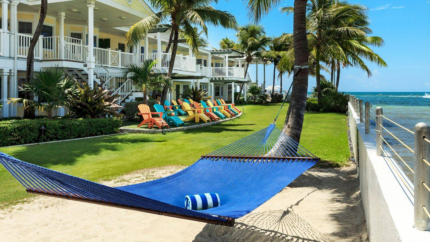Southernmost Beach Resort